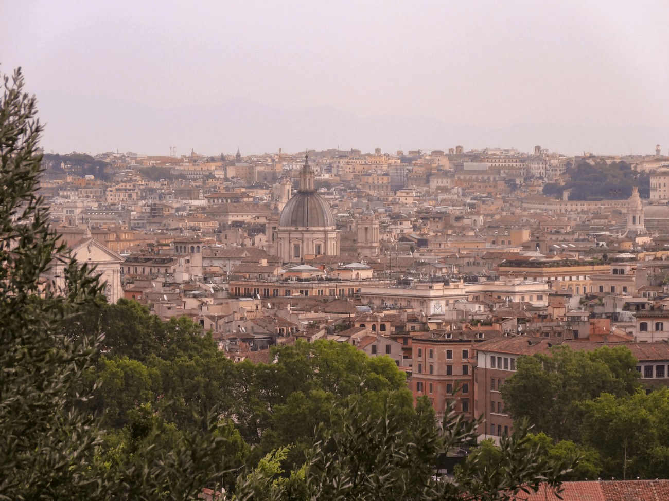 Where To Find The Best Views Of Rome For Free Mama Miod Blog